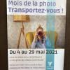 Mois de la photo «Transportez-vous» : superbe expo à la médiathèque de Fontenay-aux-Roses