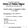 Contes et Poésies Nègres, par Amadou Gaye, les 8 et 9 juillet – On y va !