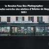 Le Rendez-Vous des Photographes aux Portes ouvertes des ateliers d'Artistes de Bagneux 2021 –  Très bel album souvenir