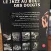 Le jazz au bout des doigts, expo photos de Sophie Le Roux – Saisissant !